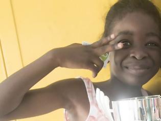 Φωτογραφία για Βρέθηκε στη Γαλλία η μικρή Βαλεντίν -Είχε εξαφανιστεί από το Παγκράτι