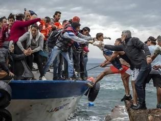 Φωτογραφία για Η Αυστρία εμποδίζει την ανάπτυξη ναυτικής αποστολής της ΕΕ στη Μεσόγειο. - Ανησυχεί για το μεταναστευτικό