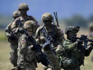 Φωτογραφία για Κολομβία: Ο στρατός απέτρεψε επίθεση ανταρτών σε πετρελαιαγωγό στην Αράουκα