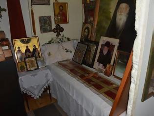 Φωτογραφία για Άγιος Πορφύριος Καυσοκαλυβίτης: «Ο Θεός σέβεται το θέλημά μας»