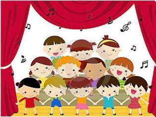Φωτογραφία για Παιδική Χορωδία Δήμου Ρόδου