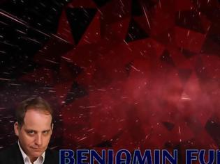 Φωτογραφία για ΜΠΕΝΤΖΑΜΙΝ ΦΟΥΛΦΟΡΝΤ: ΤΟ ΙΣΡΑΗΛ ΑΥΤΟΚΤΟΝΕΙ ΜΕ ΤΗΝ ΚΗΡΥΞΗ ΠΟΛΕΜΟΥ ΣΤΗΝ ΚΙΝΑ(Βίντεο)