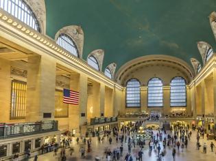 Φωτογραφία για St Valentines dinner για 2 στο Grand Central Terminal της Νέας Υόρκης