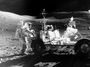 Φωτογραφία για Η NASA ψάχνει για συνεργασίες