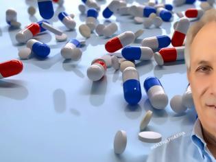 Φωτογραφία για Βαλτάς: 6.102 φαρμακοποιοί με πιστοποίηση για τους εμβολιασμούς
