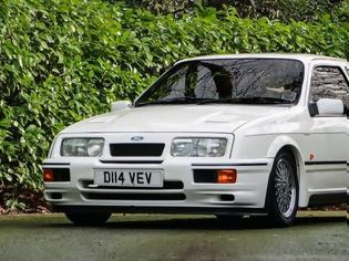 Φωτογραφία για Sierra RS500 Cosworth