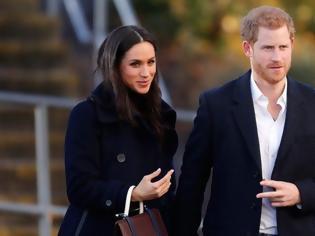 Φωτογραφία για Ο πρίγκιπας Χάρι ετοιμάζεται να γίνει τραπεζίτης στη... Goldman Sachs;