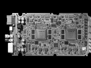 Φωτογραφία για Η Tesla θέλει τον δικό της Υπερυπολογιστή