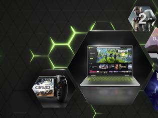Φωτογραφία για Cloud Gaming υπηρεσία GeForce NOW της NVIDIA