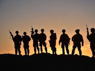 Φωτογραφία για Δικαστική διεκδίκηση για αποζημίωση νυκτερινής απασχόλησης Στρατιωτικών (ΕΓΓΡΑΦΟ)