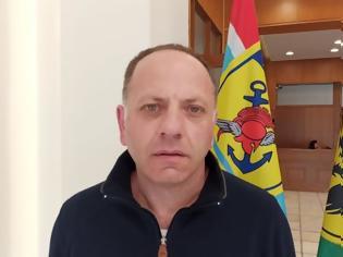 Φωτογραφία για Αριστείδης Κασιδόπουλος: ''Ναι στο σωματείο ΕΜΘ - ΕΠΟΠ''. Τι είπε για συνδικαλιστές με ανύπαρκτη προσφορά