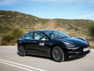 Φωτογραφία για Tesla Model 3 Standard Plus
