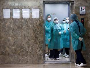Φωτογραφία για Κοροναϊός: Μπορεί να σκοτώσει 50 εκατ. ανθρώπους παγκοσμίως