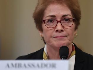 Φωτογραφία για Πρώην πρεσβευτής των ΗΠΑ στην Ουκρανία