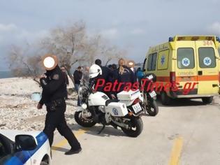 Φωτογραφία για Νεκρό βρέφος στην Πάτρα: Πνιγμός η αιτία θανάτου - Στον εισαγγελέα η μητέρα