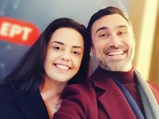 Φωτογραφία για Ξανά στην παρουσίαση της Eurovision!