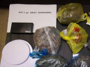 Φωτογραφία για Ρόδος: Στο ύπαιθρο έκρυβε κουτί με τα ναρκωτικά που διακινούσε