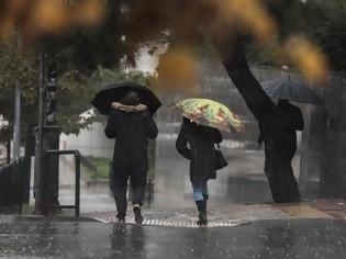 Φωτογραφία για Καιρός: Κακοκαιρία εξπρές από την Παρασκευή - Έρχονται καταιγίδες και ισχυροί άνεμοι