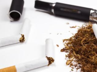Φωτογραφία για Μπορεί να κοπεί το τσιγάρο;