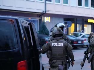 Φωτογραφία για Πυροβολισμοί στη Βάδη-Βυρτεμβέργη - Tουλάχιστον δύο τραυματίες