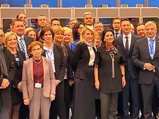 Φωτογραφία για Αντιπρόεδρος της Ευρωπαϊκής Επιτροπής Περιφερειών εξελέγη ο Πρόεδρος του ΙΣΑ Γ. Πατούλης