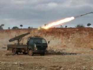 Φωτογραφία για Συρία: Ο στρατός στην Ιντλίμπ πολεμά την τρομοκρατία στο έδαφος του αναφέρει το Κρεμλίνο