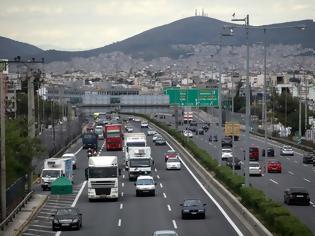 Φωτογραφία για Ανατροπές στα τέλη κυκλοφορίας για όσους έχουν παλαιά αυτοκίνητα