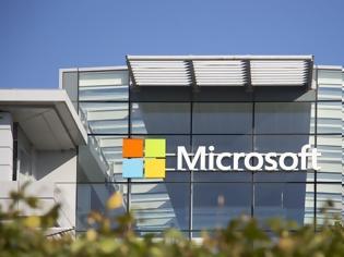 Φωτογραφία για «Μπλόκο» σε έργο 10 δισ. δολαρίων της Microsoft για τα συστήματα του Πενταγώνου