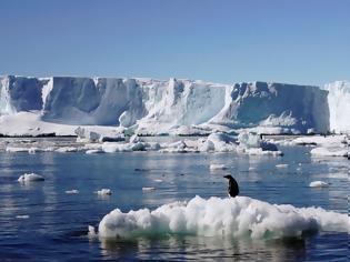 Φωτογραφία για Κλιματική αλλαγή: Για πρώτη φορά η θερμοκρασία στην Ανταρκτική πάνω από 20 βαθμούς Κελσίου