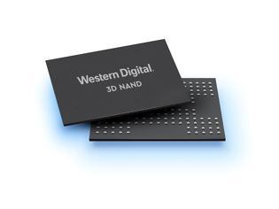 Φωτογραφία για Οι Western Digital και Kioxia ανακοινώνουν BiCS5 112-Layer 3D NAND