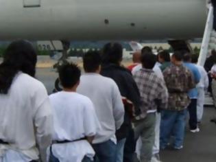 Φωτογραφία για Με πτήσεις τσάρτερ οι απελάσεις Πακιστανών