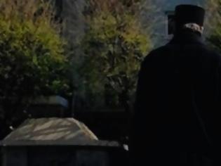 Φωτογραφία για Σοκ στη Λάρισα: Αυτοκτόνησε παπάς - Τον βρήκαν νεκρό στο γυναικωνίτη εκκλησίας