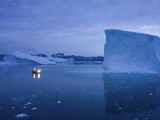 Φωτογραφία για Κλιματική αλλαγή: Ξεπέρασε τους 20 βαθμούς η θερμοκρασία στην Ανταρκτική