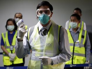 Φωτογραφία για Το γεγονός ότι αλλάζει διαρκώς όνομα το πιο επικίνδυνο γνώρισμα του φονικού ιού, προειδοποιούν οι επιστήμονες