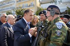 Μεγάλη απογοήτευση Στρατιωτικών από απάντηση Παναγιωτόπουλου σε αίτημά τους-Τι αφορά