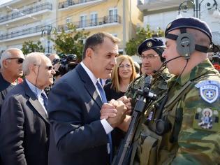 Φωτογραφία για Μεγάλη απογοήτευση Στρατιωτικών από απάντηση Παναγιωτόπουλου σε αίτημά τους-Τι αφορά