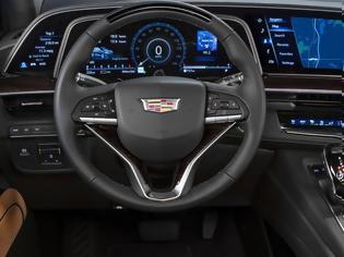 Φωτογραφία για Η εκπληκτική οθόνη OLED σε αυτοκίνητα