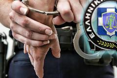Αστυνομικός έκανε 11 ληστείες με το υπηρεσιακό του όπλο – Τον έπιασαν συνάδελφοί του