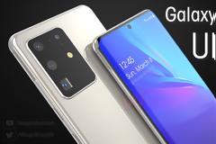 Samsung Galaxy S20 Ultra: το πρώτο smartphone στον κόσμο με 16 GB μνήμης RAM