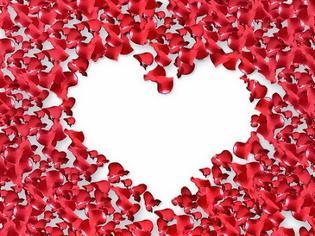 Φωτογραφία για Ο έρωτας μπορεί να κάνει καλό στην Υγεία;