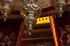 Η θαυματουργή εικόνα της Παναγίας της Γηροκομίτισσας