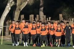 Αποκλείστηκαν στην Ισπανία οι Κινέζοι της Γιουχάν