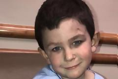 Ήρωας ετών 5: Έβγαλε την αδερφή του έξω από φλεγόμενο σπίτι και επέστρεψε για το σκυλί