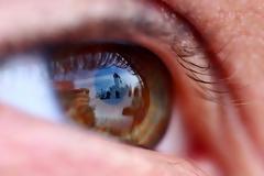 Οι δέκα «οφθαλμοί» του ανθρώπου. (Αγ. Ιουστίνου Πόποβιτς)