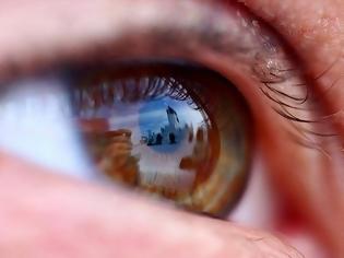 Φωτογραφία για Οι δέκα «οφθαλμοί» του ανθρώπου. (Αγ. Ιουστίνου Πόποβιτς)