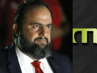 Φωτογραφία για Συμφωνία Cosmote TV-Άλτερ Έγκο για το Mega...