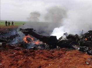 Φωτογραφία για Συρία: Νέα συντριβή καθεστωτικού ελικοπτέρου έξω από το Αλέπι