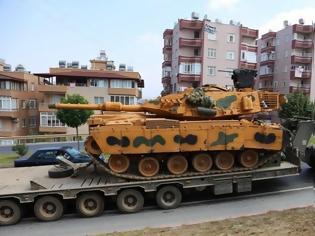 Φωτογραφία για Συρία: Ανακατέλαβαν στρατιωτική βάση στο Ιντλίμπ οι δυνάμεις του Άσαντ