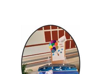 Φωτογραφία για Η Περιφερειακή Ενότητα Αιτωλ/νίας στηρίζει τις δημιουργίες των παιδιών.
