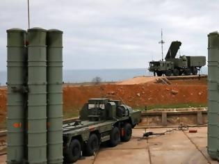 Φωτογραφία για S-400: Οι ΗΠΑ «ποντάρουν» στην κόντρα Ρωσίας-Τουρκίας για τη Συρία